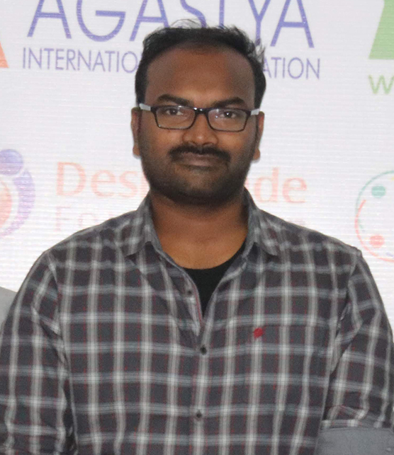 Dinesh Reddy Alampur