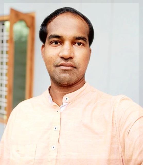 Harish Jonnala