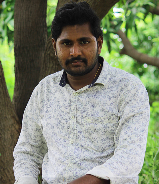 Raju Kanukula